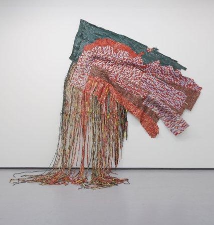 """Pot of Wisdom"" Installation, 2012, Image courtesy of Jack Shainman Gallery"