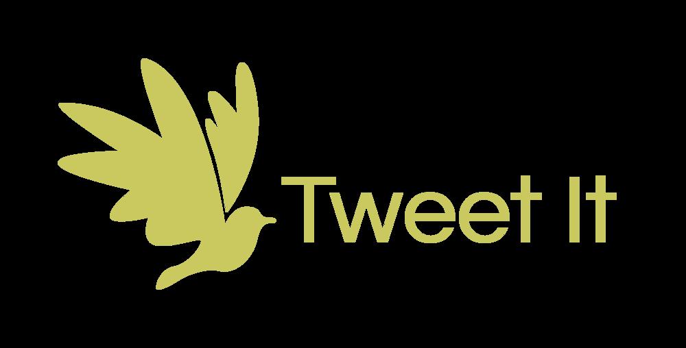 Tweet It | Total Thrive