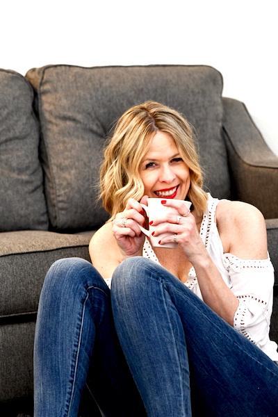 Jenna Dexter | Total Thrive - Life Coach, Writer, Influencer