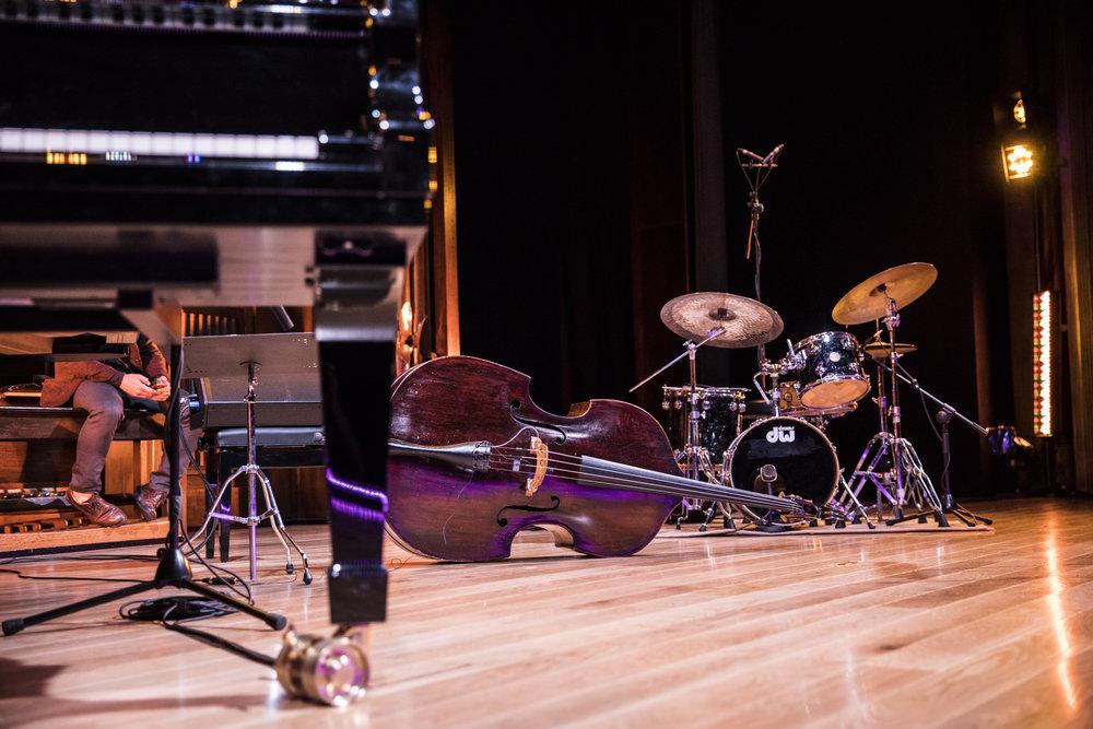 Jazz Fundamentals - The next layer of jazz skills