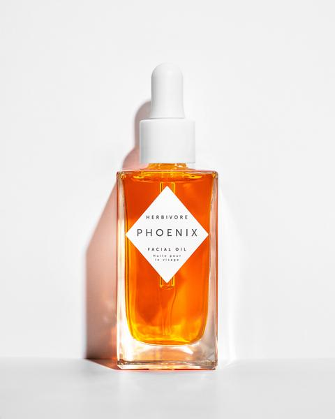 HERBIVORE PHOENIX FACIAL OIL ( I use in am & pm under Lapis)   SHOP HERE