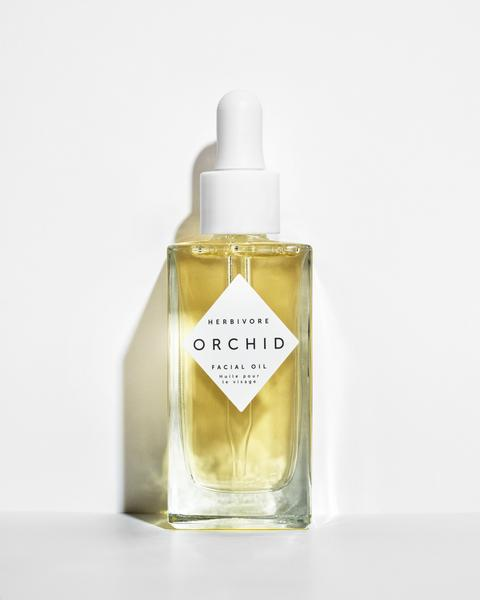 HERBIVORE ORCHID FACIAL OIL ( I use when I want an added glow)   SHOP HERE