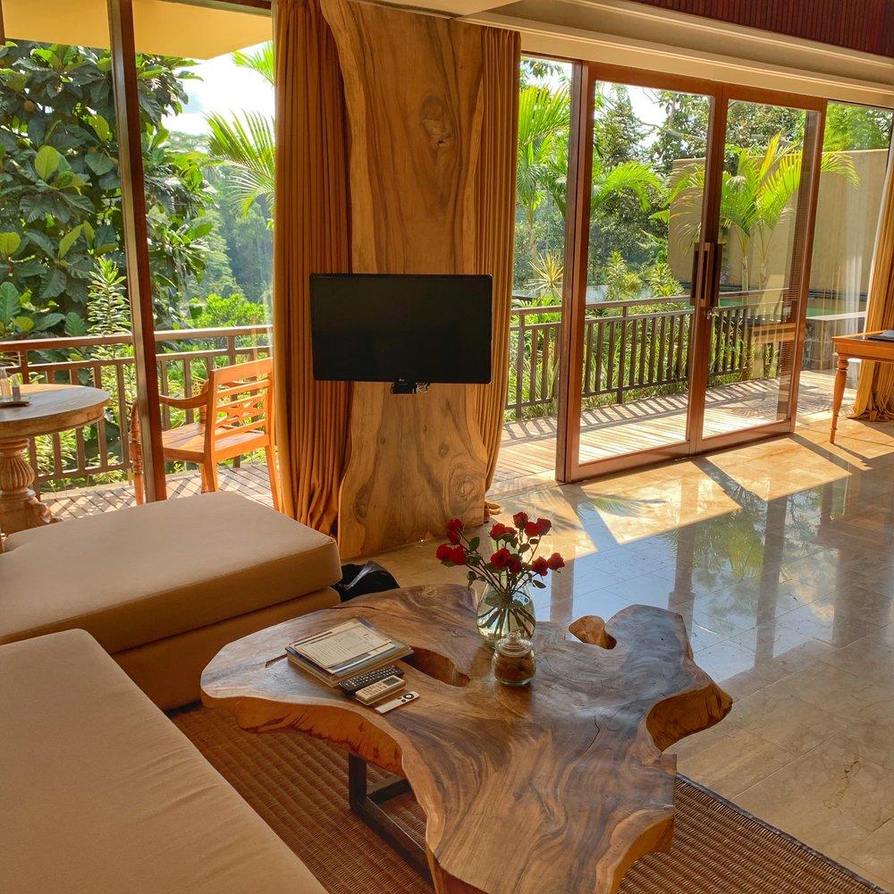 Hotel Room Villa
