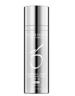 ZO Skin Health Sunscreen + Primer