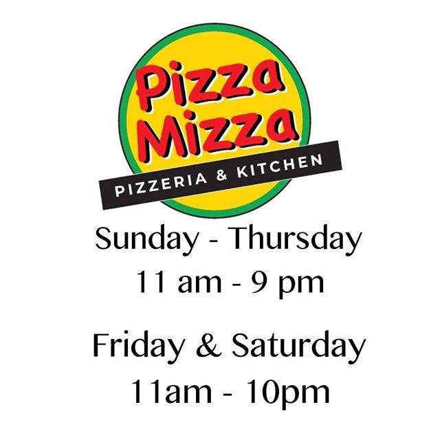 🍕, 🍺, 🥗, repeat. 7 days a week 😎 #pizzamizza #pizza