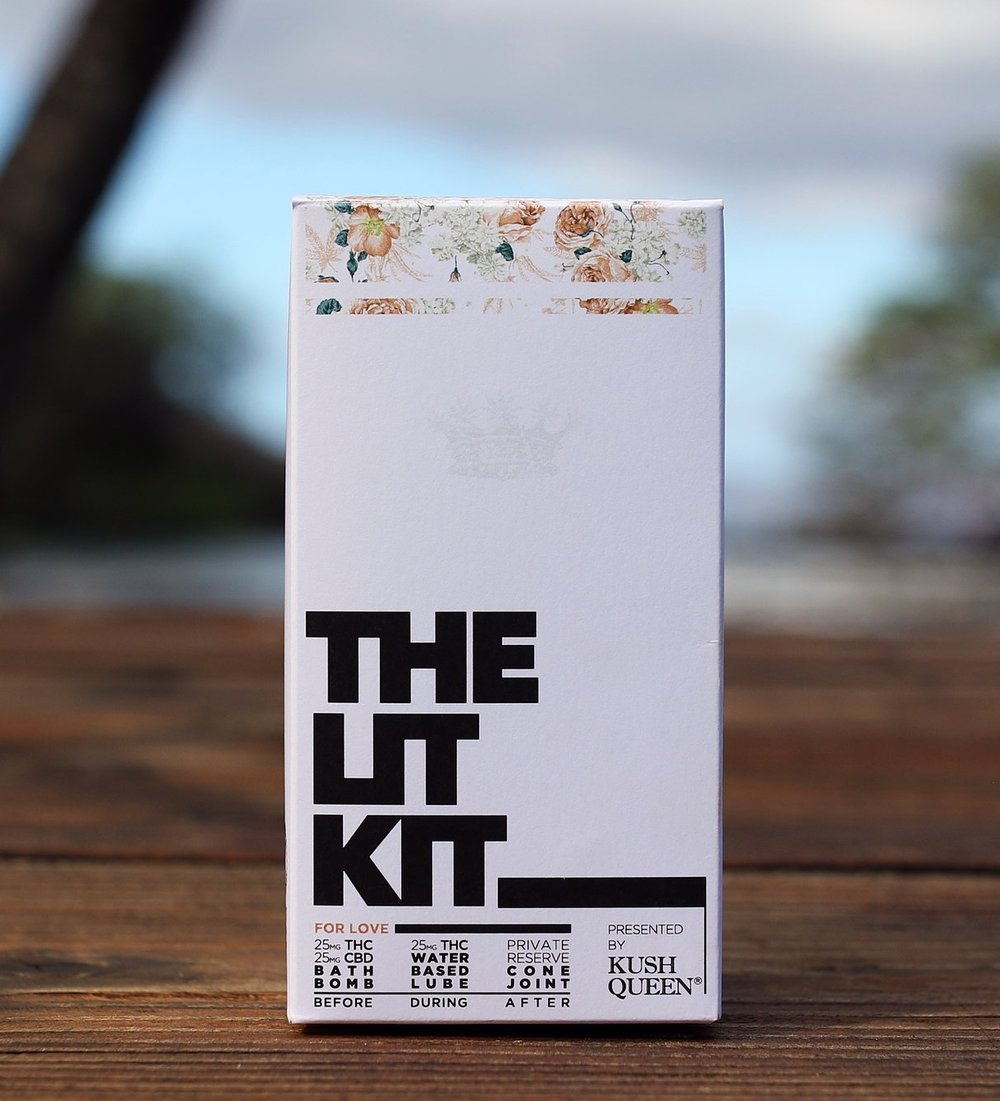 The Lit Kit For Love