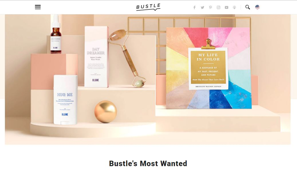 Bustle most wanted 01.JPG