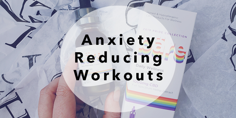 Anxiety Reducing Workouts — Kush Queen - THC & CBD Products