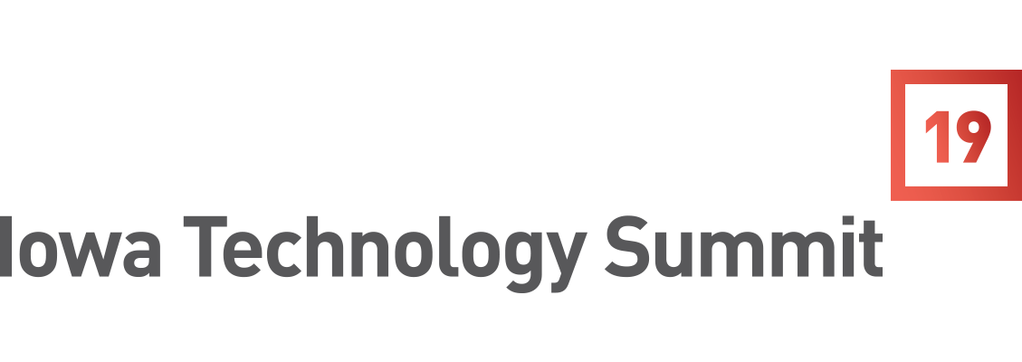 Iowa technology summit
