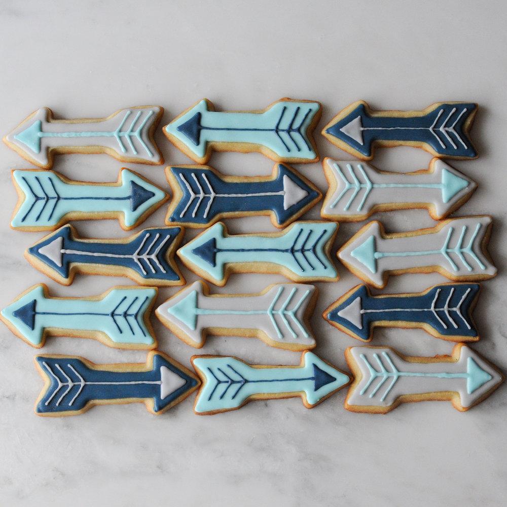 Arrow Cookies.jpg