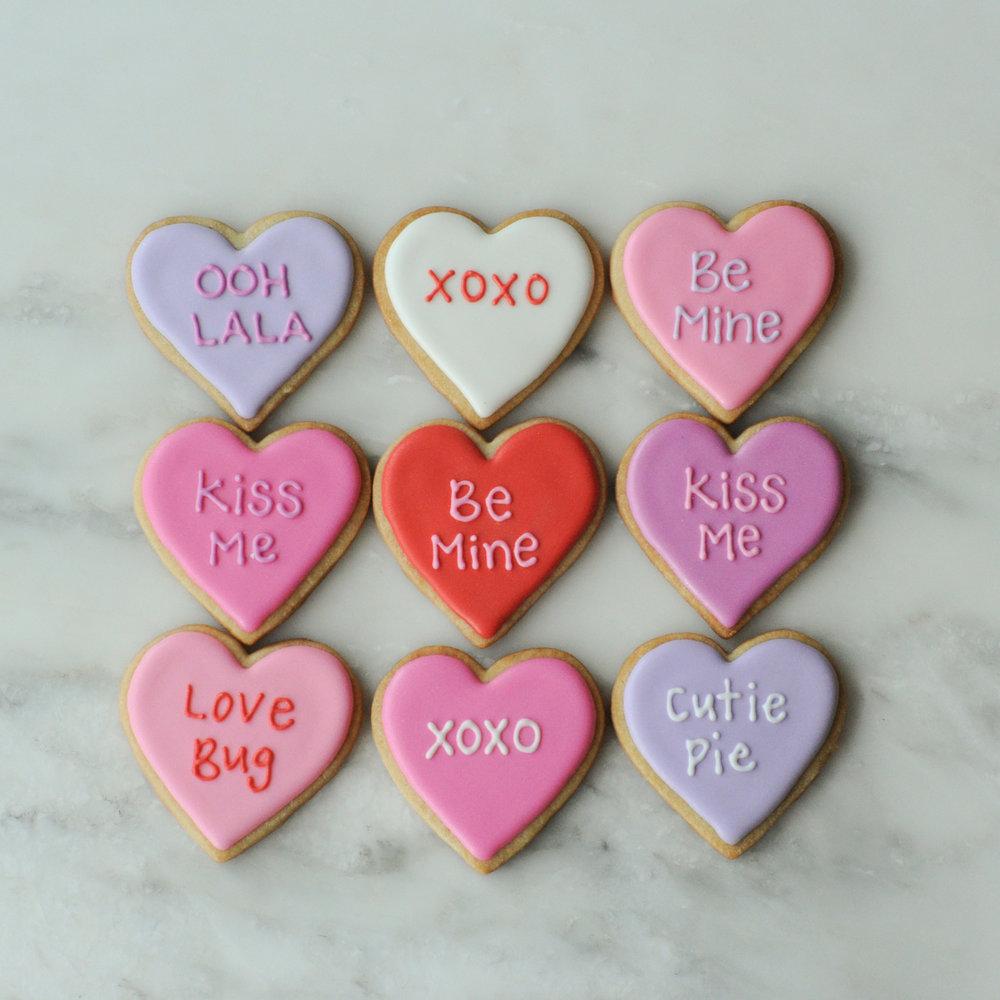 Conversation Heart Valentine's Sugar Cookies.jpg