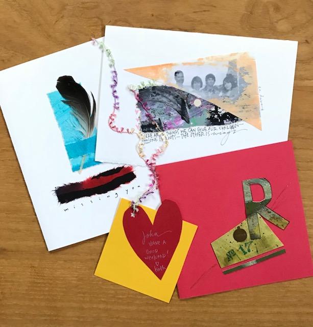 Giftcard Workshop