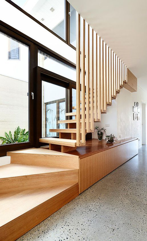 Stair Cases -