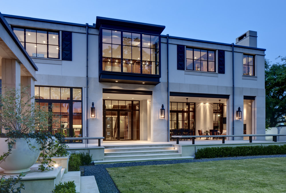 Beverly Drive -