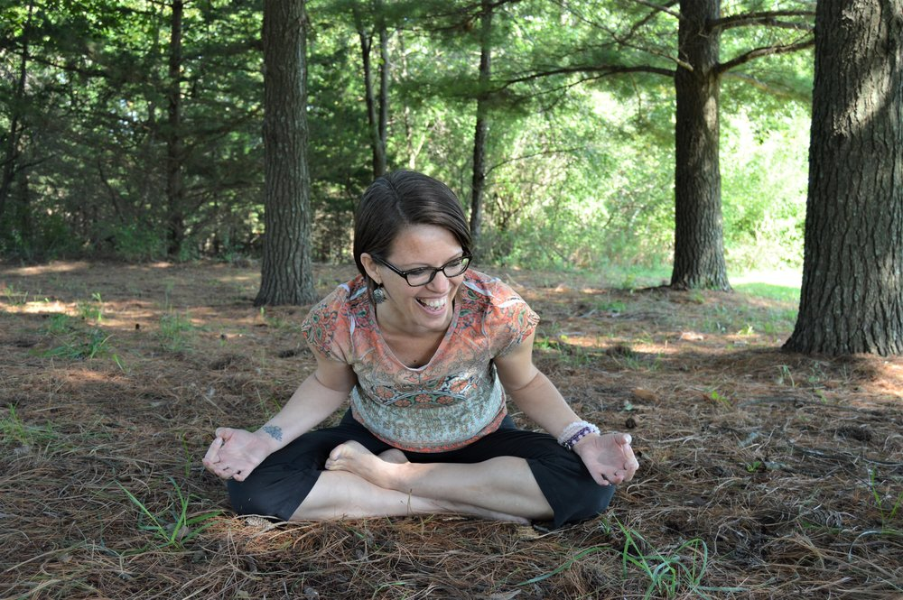 Health Coaching - Let me help you achieve freedom, ease, and joy in the way you eat, move, and live!