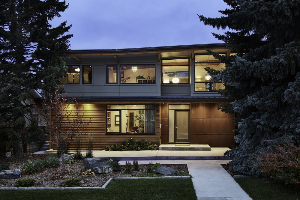 Point McKay House - Calgary, AB, Canada