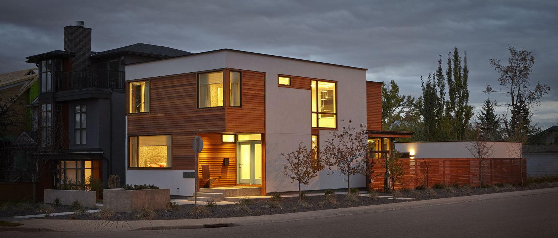 Bankview House Turkel Design