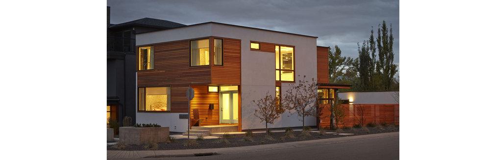Bankview House - Calgary, AB, Canada
