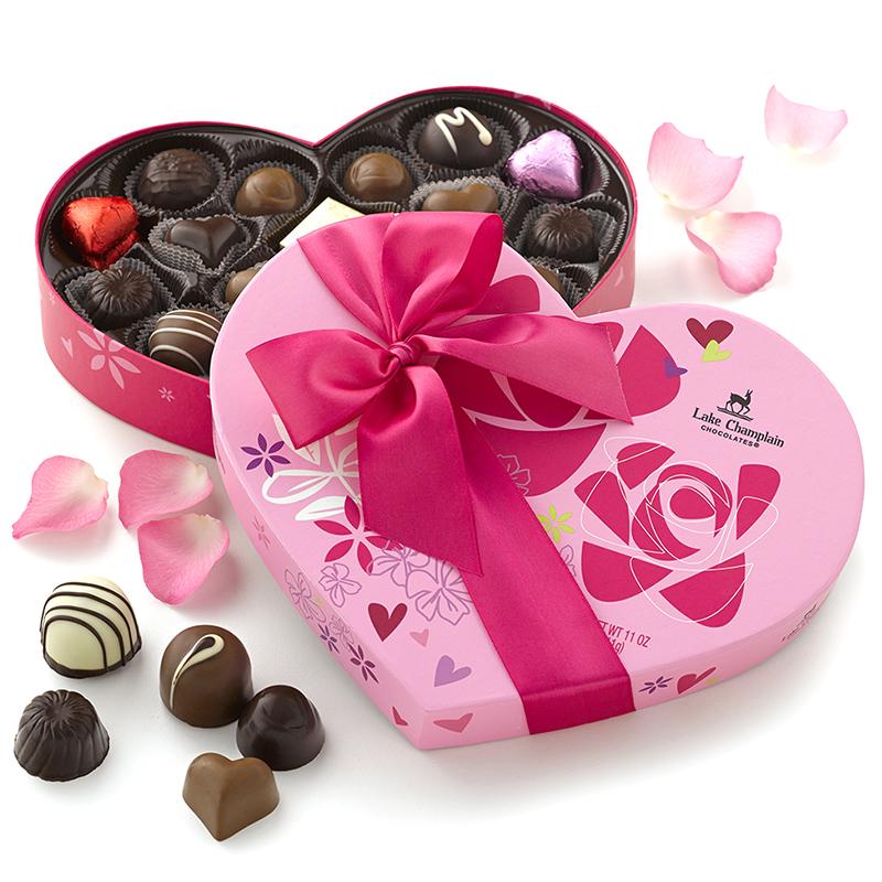 Source: Lake Champlain Chocolates