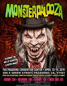 monsterpalooza 2019