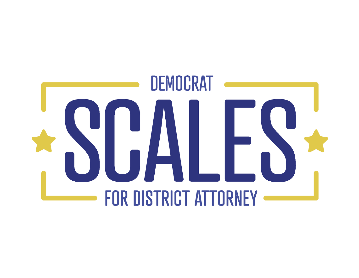Ben Scales for Buncombe County District Attorney