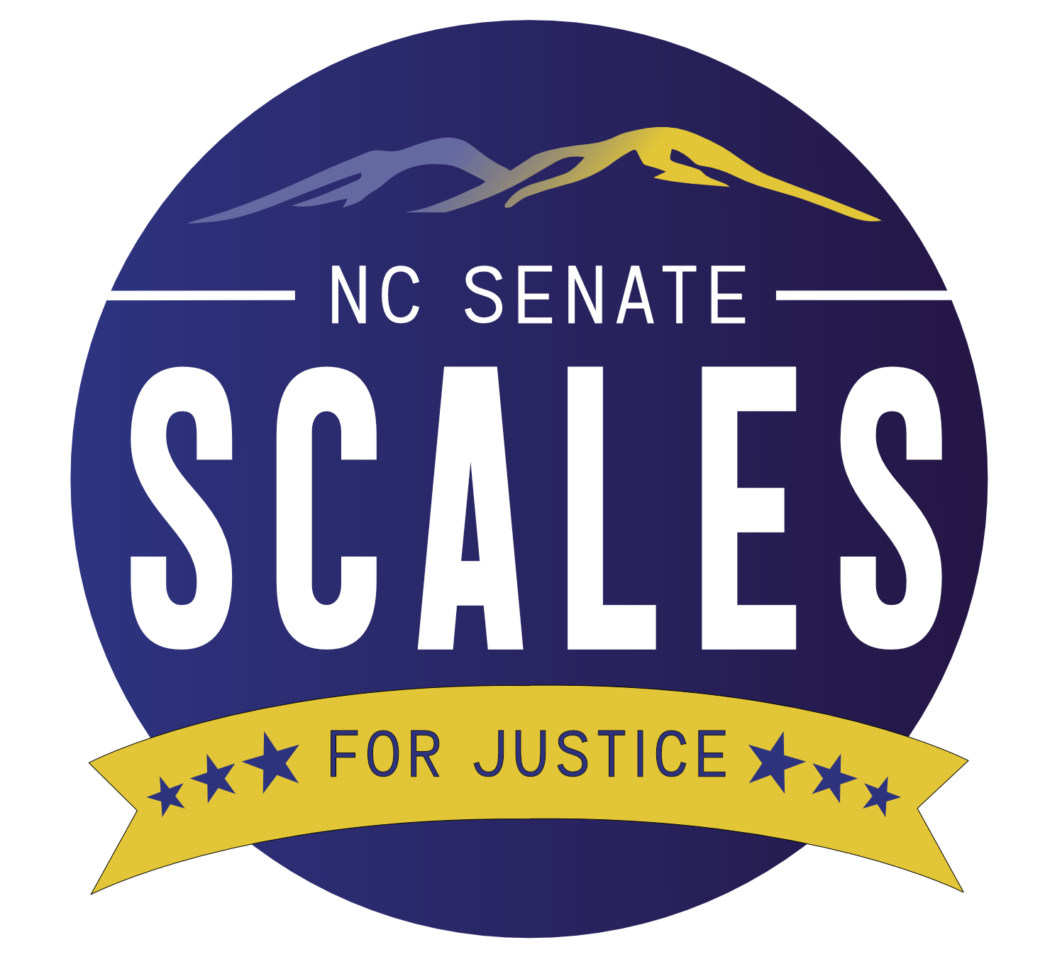 Ben Scales for NC Senate District 49