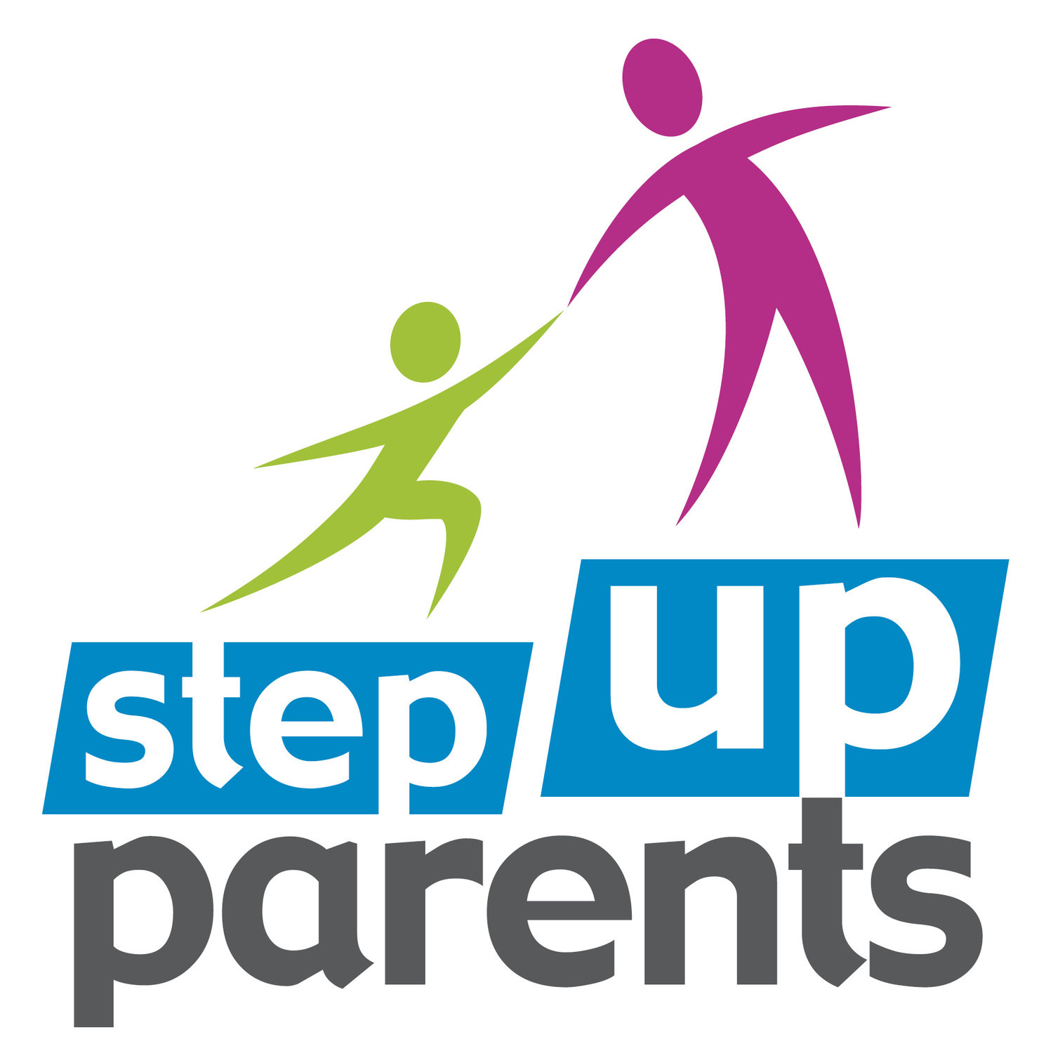 Step Up Parents