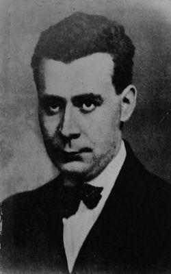 Lucian Blaga1865-1961 -