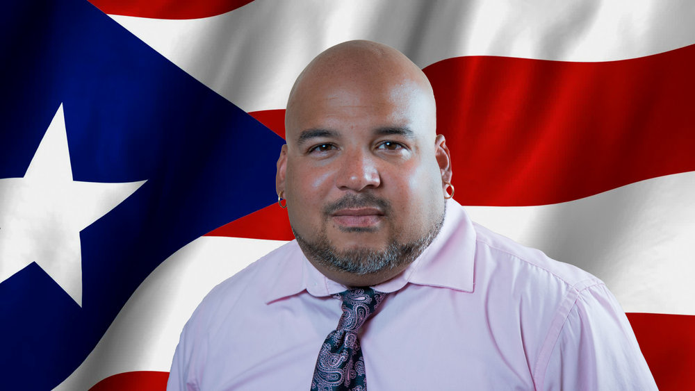 Vice President - Axel Colon