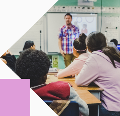 Teachers are uniquely positioned to reverse these trends. According to the NIH, the typical age of coming out coincides with the developmental period in which students are particularly open to positive messaging. An inclusive classroom, a caring teacher, a relatable book can be life changing. -