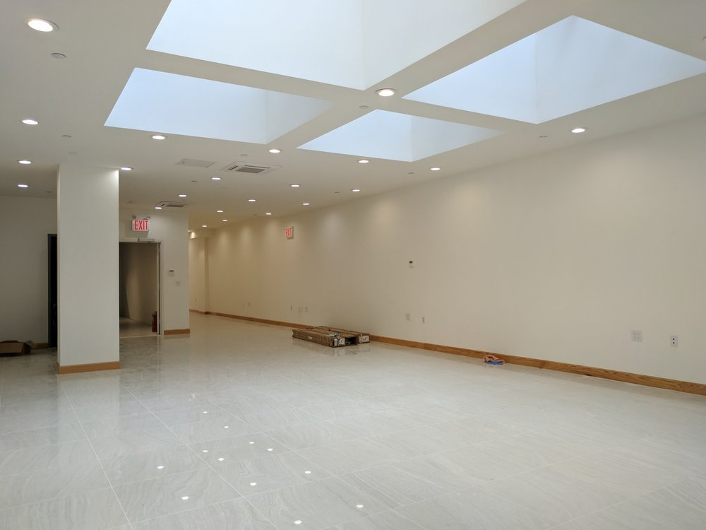 Longines Realty, Inc. - Commercial Real Estate Leasing Listing: 78 Bowery NYC