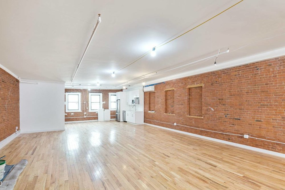 Longines Realty, Inc. - Commercial Real Estate Lease Listing: 151 Canal St. NYC