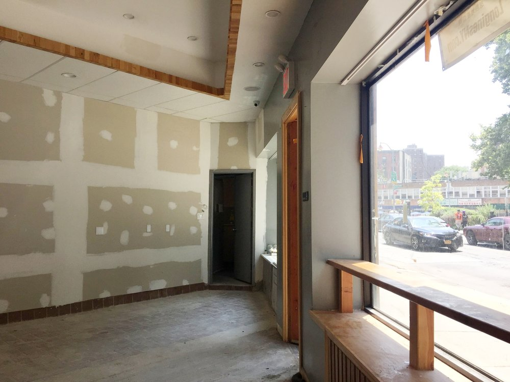 Longines Realty, Inc. - Commercial Real Estate Lease Listing: 197 Worth St NYC