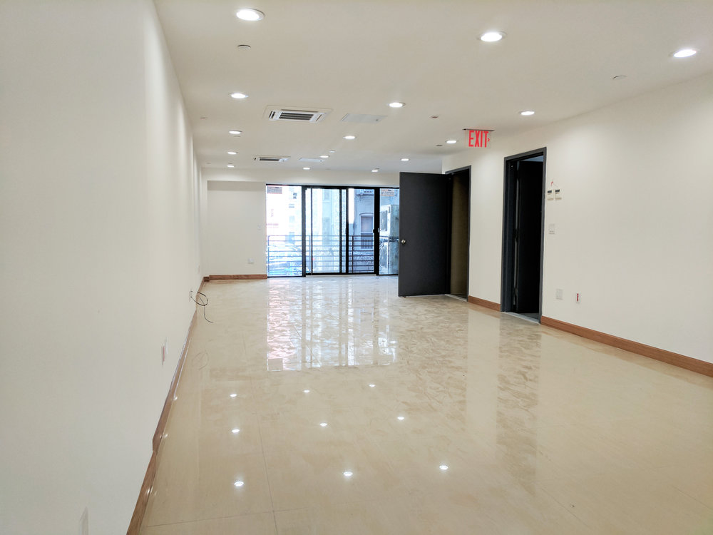 Longines Realty, Inc. - Commercial Real Estate Lease Listing - 78 Bowery NYC