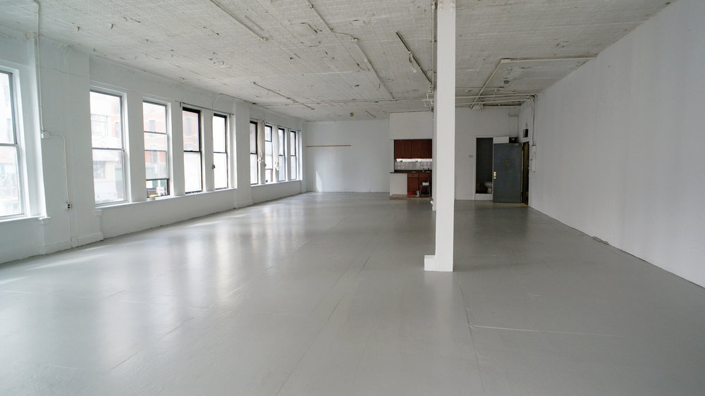 Longines Realty, Inc. - Commercial Real Estate Lease Listing: Residential 231 Centre St NYC