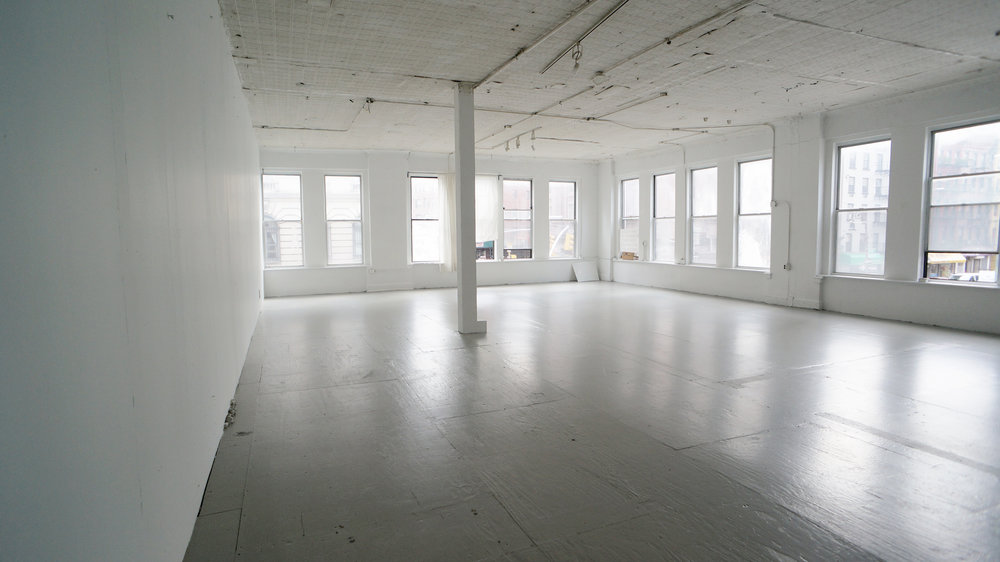 Longines Realty, Inc. - Commercial Real Estate Lease Listing: Residential: 231 Centre St NYC