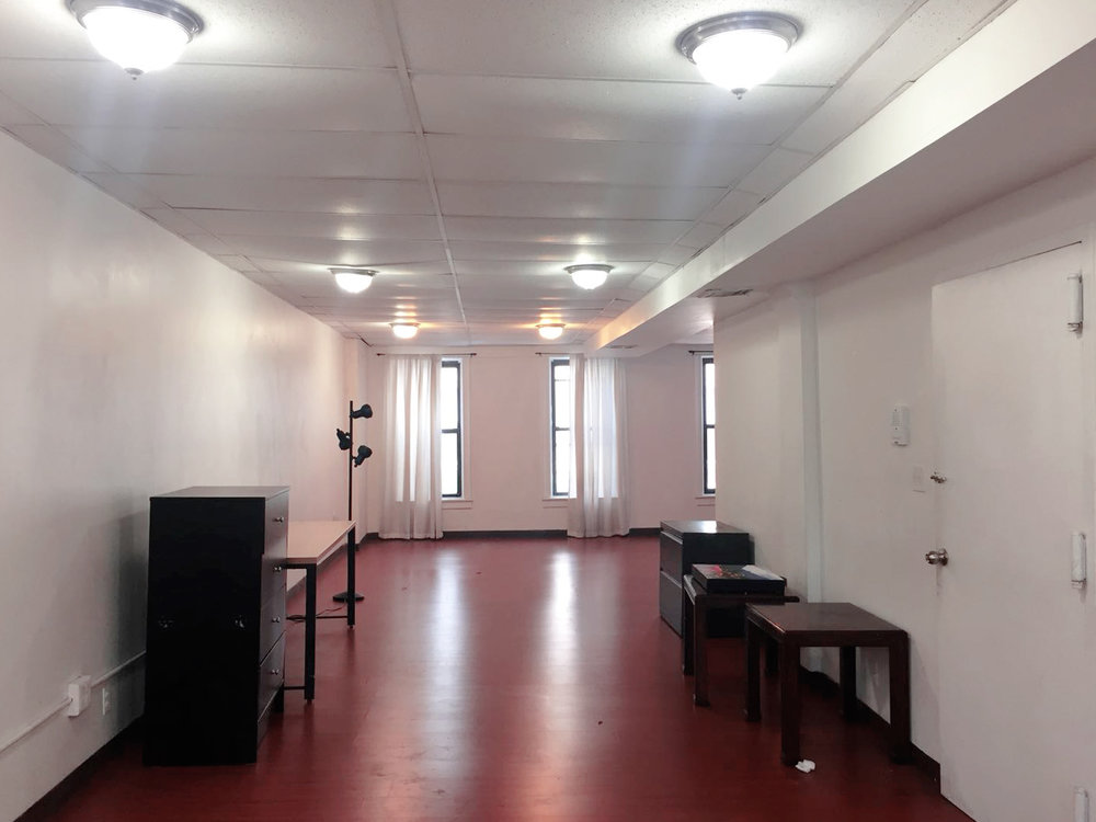 Longines Realty, Inc. - Commercial Real Estate Lease Listing: 56 Willoughby ST, Brooklyn NYC