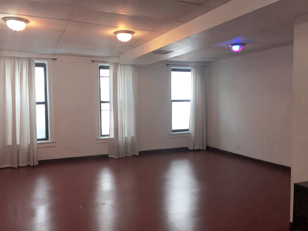 Longines Realty, Inc. - Commercial Real Estate Lease Listing: 56 WilloughbyS ST, Brooklyn NYC