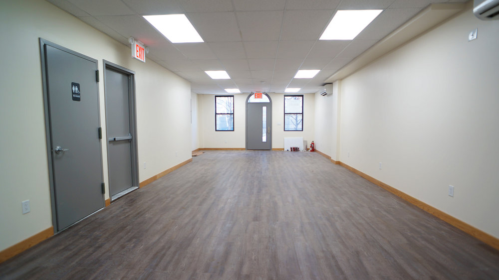 Longines Realty, Inc. - Commercial Real Estate Lease Listing NYC: 51 Havemeyer, Williamsburg, Brooklyn, NYC