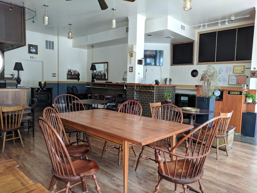 125 CANAL ST. -