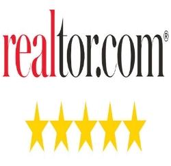 5 Star Realtor.com Agent