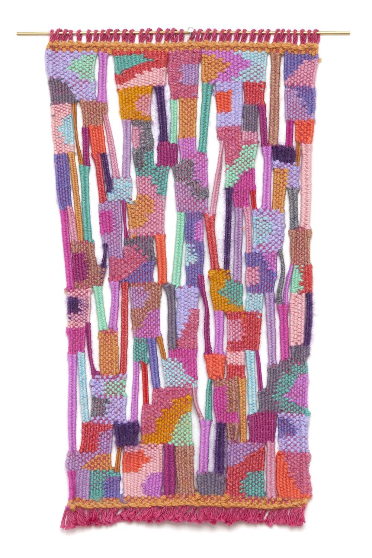 "Mariposa, 8"" x 13"", 2014"