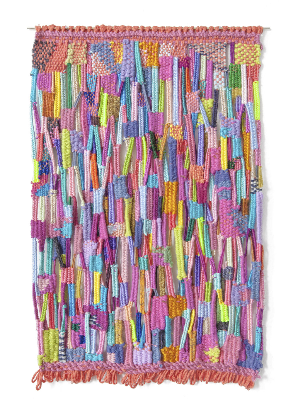 """Party Lights, 13"""" x 8"""", 2013"""