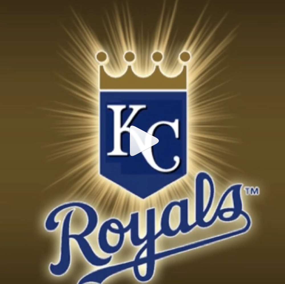 """Tyler James Kansas City Royals - @t.james4""""There will be days when your legs are heavy, your body's tired... but you just got push through it"""""""