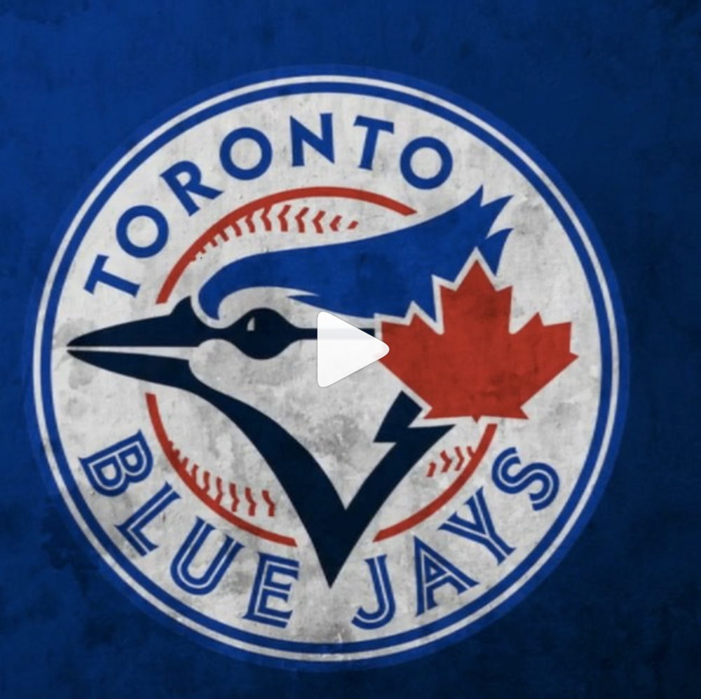 """Josh Polacios Toronto Blue Jays - @p_lo_numero1""""What really separates a guy is the focus and purpose that he puts into every single repetition"""""""