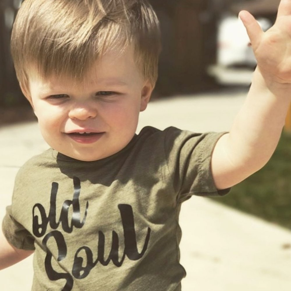 Kiddos - These little munchkins are the future. Let's help them to conquer it in style.Shop