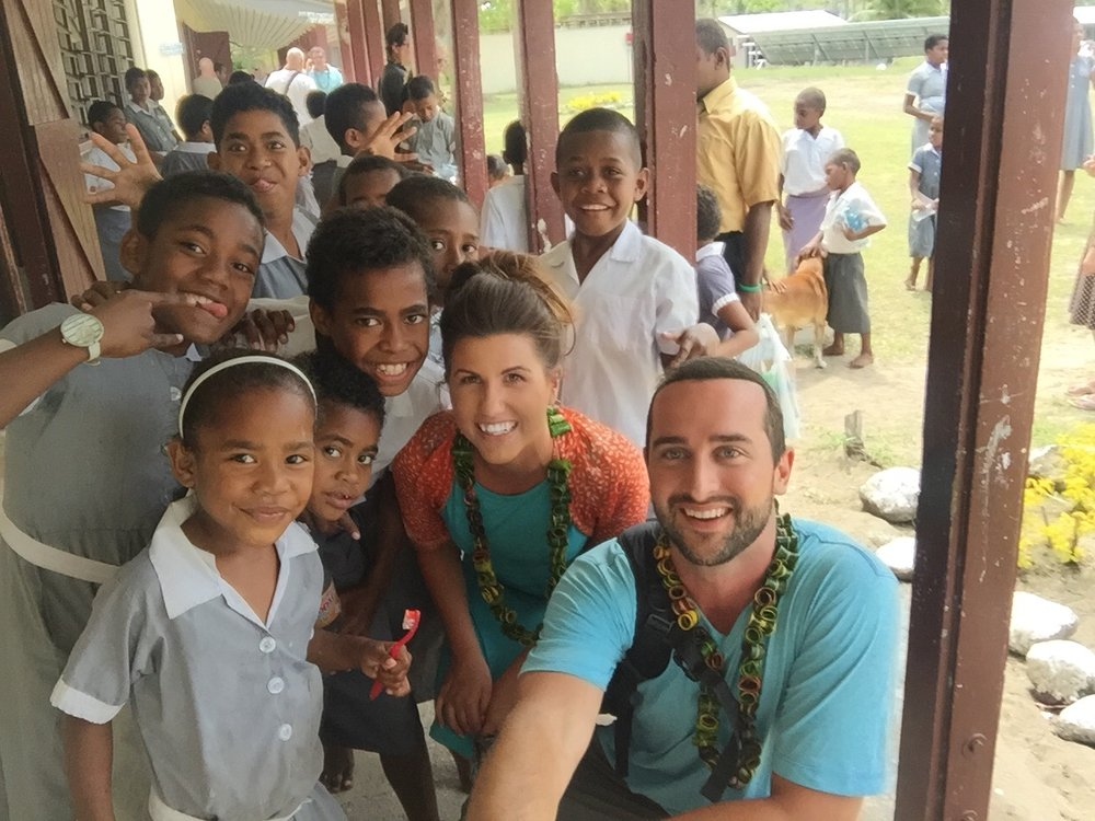 VILLAGE VISIT - Visiting a Fijian village is a must-do experience for anyone travelling to Fiji for the first time. Enjoy a short boat ride over to Yanuya Island to see the school and shop in the handicraft market.