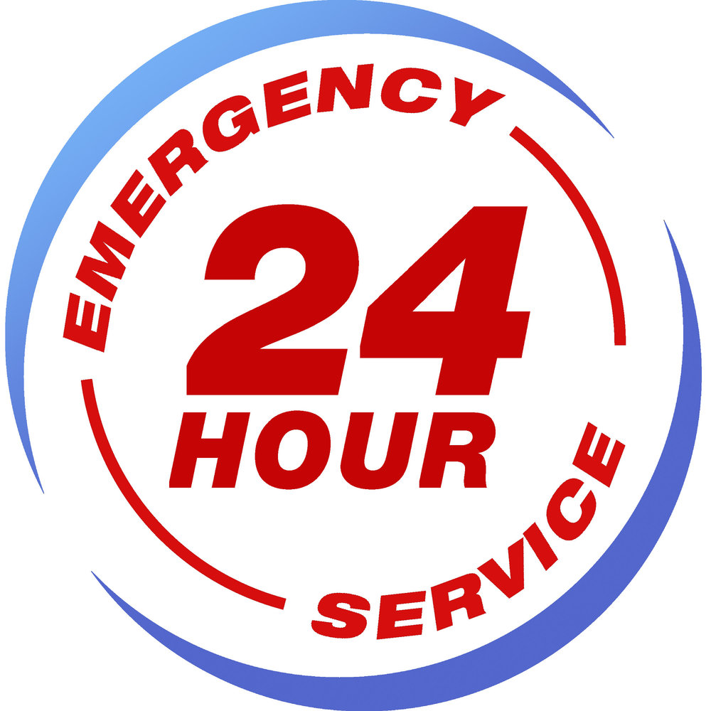 Emergency 24 Hour Service Available! - Our on-call plumbers are available after our regular business hours to assist with your emergency plumbing needs!