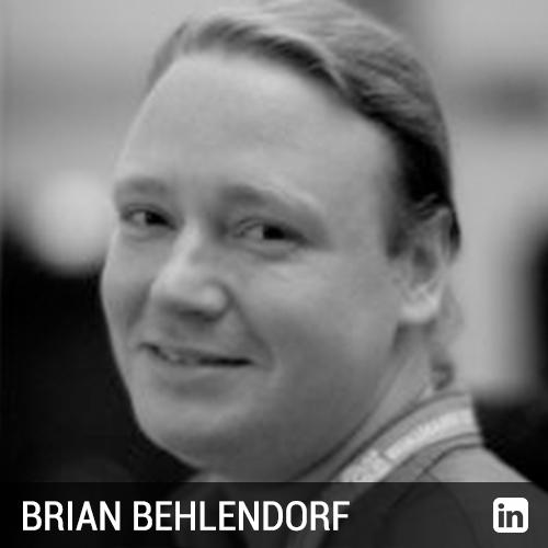 BRIAN BEHLENDORF