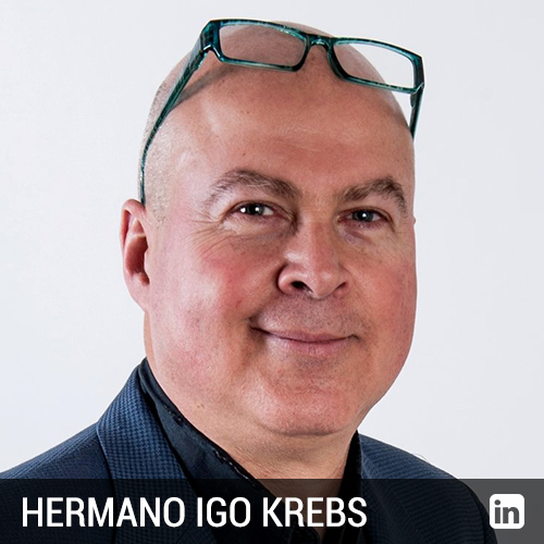 HERMANO IGO KREBS